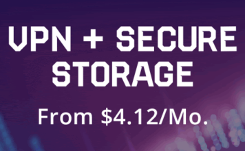 VPN and Secure Storage
