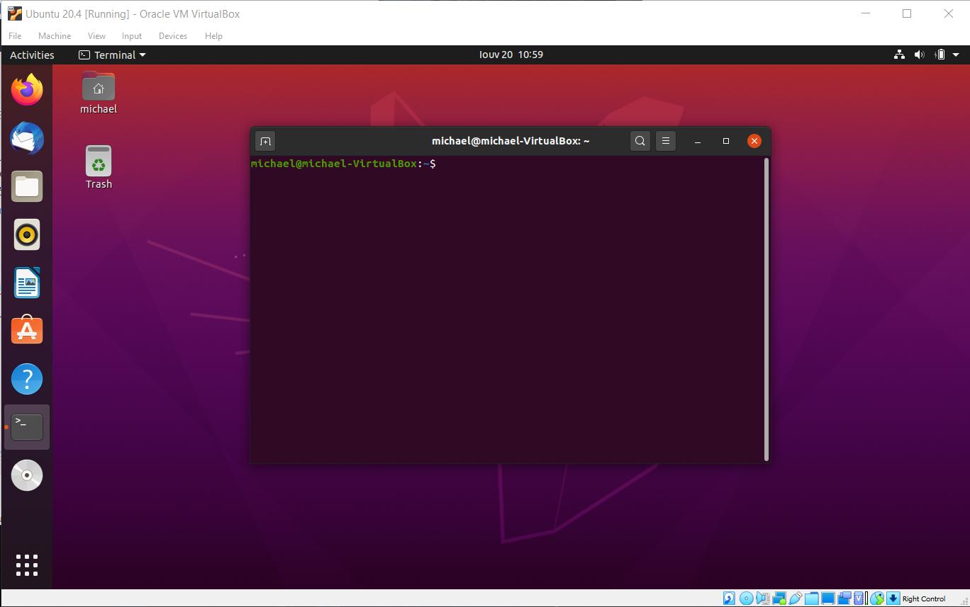 Ubuntu kodi 1